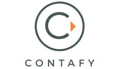 Logo contafy