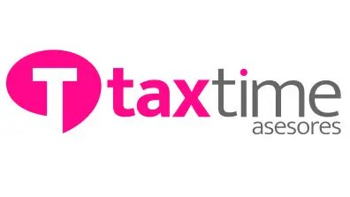 Logo taxtime asesores